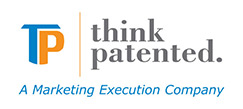 Think Patented Logo
